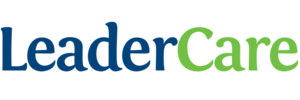 Leader Care logo